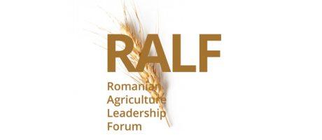 Noi Parteneri și Speakeri la RALF 2016, un eveniment dedicat marilor fermieri