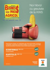 Revista Business Press Agricol – DECEMBRIE 2016
