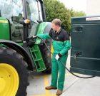 Ajutorul de stat pentru motorină a ajuns  în conturile fermierilor