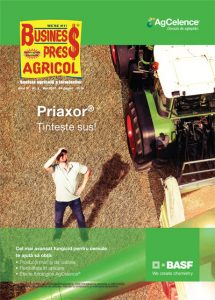 Revista Business Press Agricol – MAI 2017