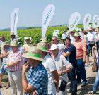 Peste 70 de participanți la AGRO FEST Chemark Rom