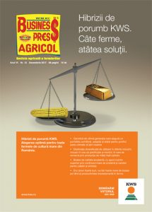 Revista Business Press Agricol – DECEMBRIE 2017