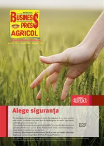 Revista Business Press Agricol – IANUARIE 2018