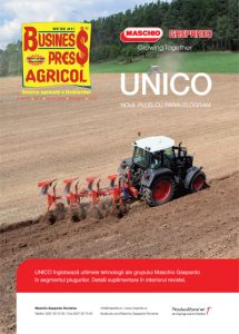 Revista Business Press Agricol – MARTIE 2018