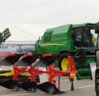 IPSO Agricultură participă la Agro Expo Bucovina, primul târg agricol important al anului
