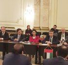 Președintele ANSVSA, prezent la lucrările Comisiei Mixte Emiratele Arabe Unite – România