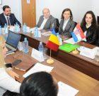 Cooperare privind implementarea proiectelor cu fonduri europene pentru agricultură și dezvoltare rurală între România și Croația