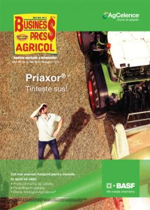 Revista Business Press Agricol – MAI 2018