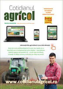 Ediţia Specială Cotidianul Agricol – IUNIE 2018