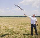 Dronele Parrot, instrumente multifuncţionale complexe, dedicate fermierilor
