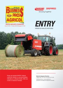 Revista Business Press Agricol – IULIE 2018