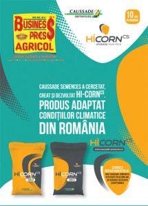 Revista Business Press Agricol – OCTOMBRIE 2018