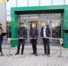 IPSO Agricultură deschide sediul de la Târgu-Mureș