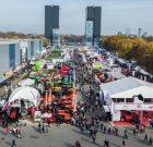 63.800 de vizitatori și 750 de companii la INDAGRA – INDAGRA FOOD și EXPO DRINK 2018