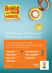 Revista Business Press Agricol – DECEMBRIE 2018