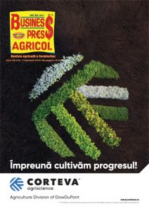 Revista Business Press Agricol – IANUARIE 2019