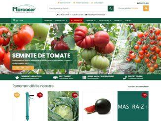 marcoser site