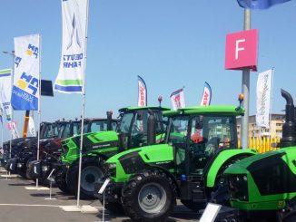 Expo agro util 2018 NHR Agropartners