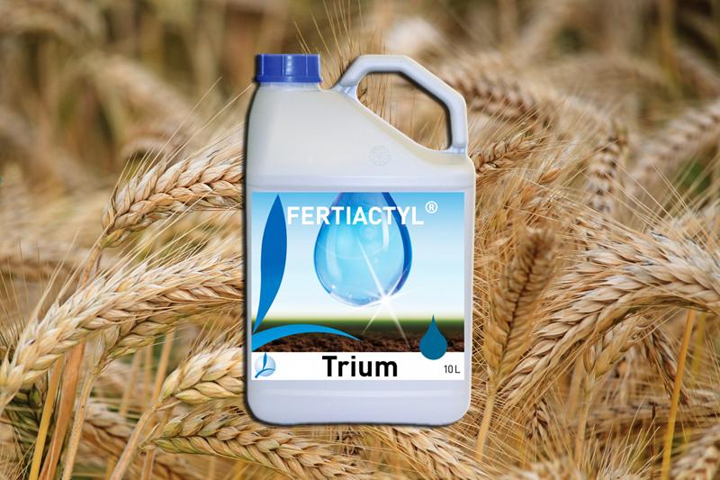 Fertiactyl Trium