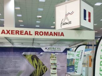 axereal stand