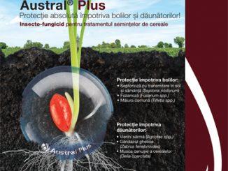 Ediţia Specială Cotidianul Agricol – IUNIE 2019