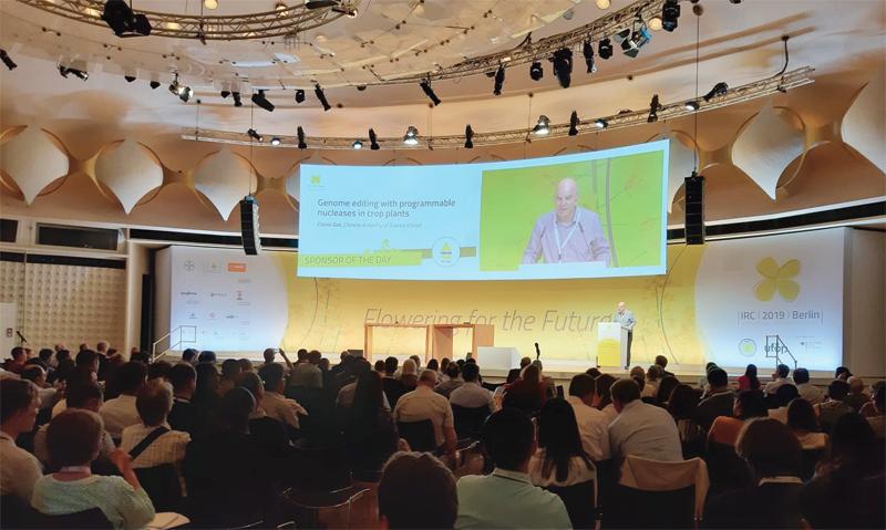 congres berlin