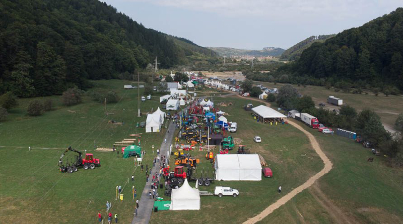 Panorama FR19 800