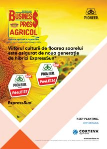 Revista Business Press Agricol – IANUARIE 2020