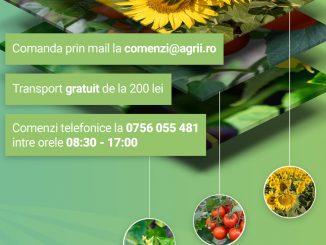 Agrii online