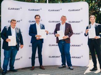 Clariant 27 iulie