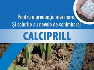 Naturevo Calciprill