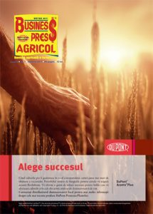 Revista Business Press Agricol – IANUARIE 2017
