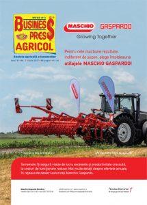 Revista Business Press Agricol – IUNIE 2017