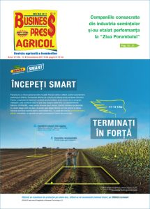 Revista Business Press Agricol – OCTOMBRIE 2017