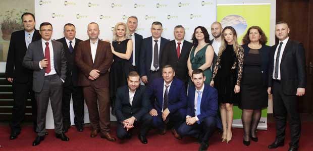 Belchim team
