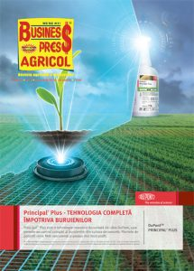 Revista Business Press Agricol – FEBRUARIE 2018