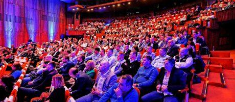 Eveniment oficial de prezentare a Corteva Agriscience™, Divizia de Agricultură a DowDuPont, la Teatrul Național București