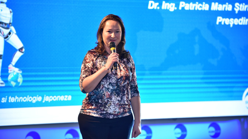 Dr. Ing. Patricia Stirbu
