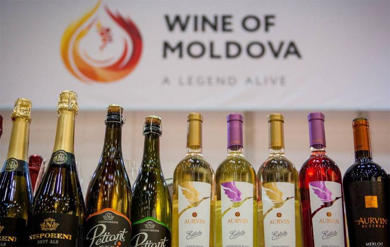 vin moldova