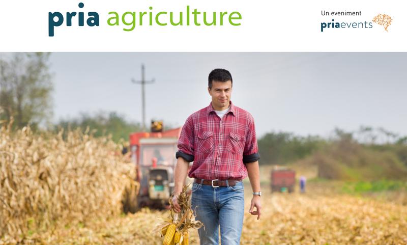 PRIA Agriculture