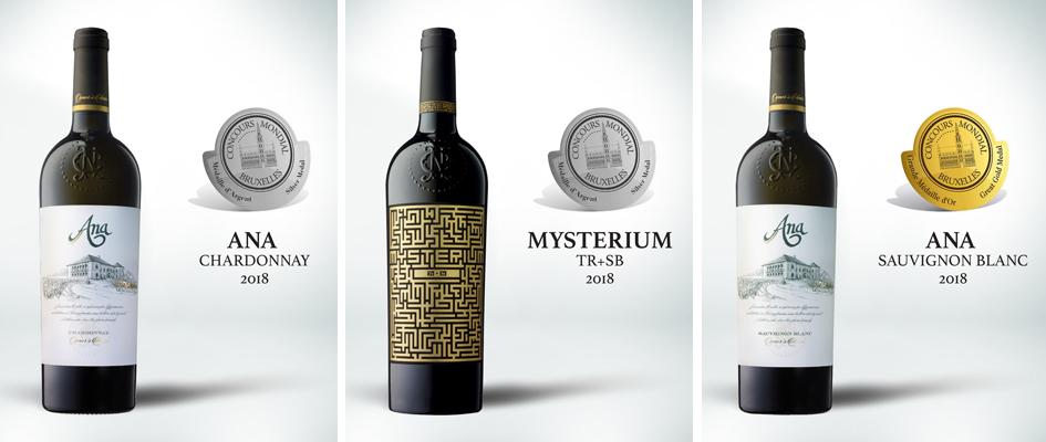 Sommelier Wine Awards - UK