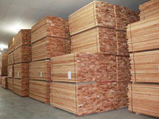 cherestea lemn