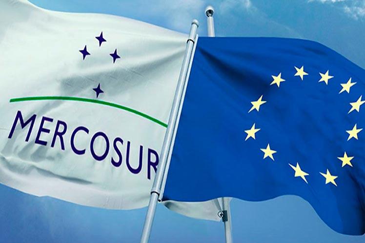 Mercosur-UE
