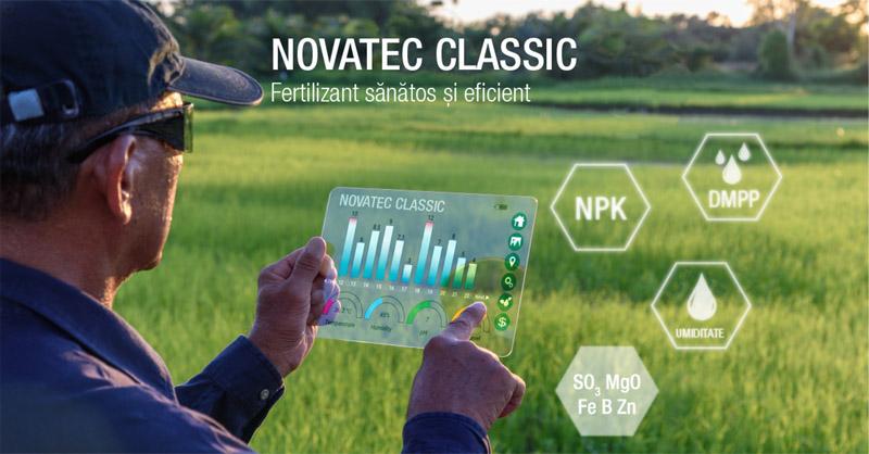 Naturevo Novatec Clasic