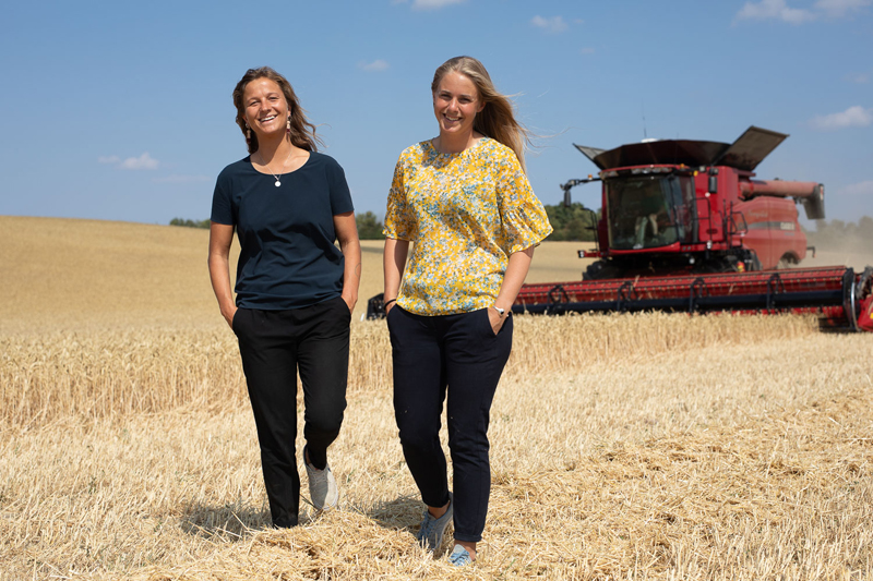 Julie Koch Fahler & Ida Boesen_Co-founders Commoditrader_2