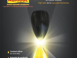 Revista Business Press Agricol – DECEMBRIE 2019