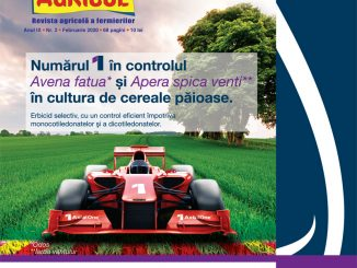 Revista Business Press Agricol – FEBRUARIE 2020