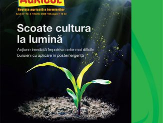 Revista Business Press Agricol – MARTIE 2020