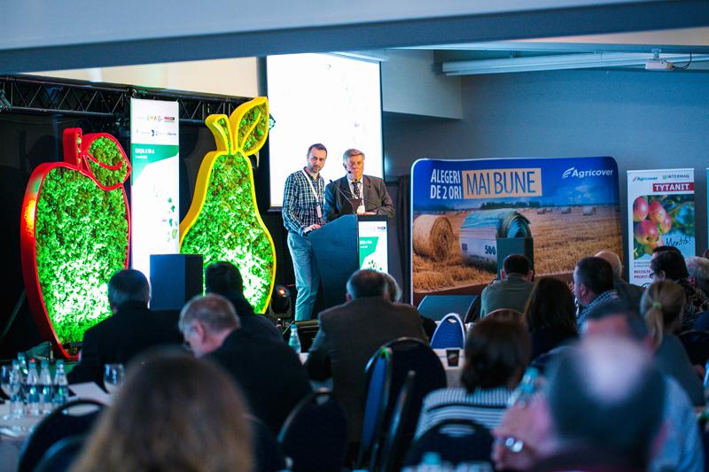 Conferinta Nationala a Pomiculturii (2)