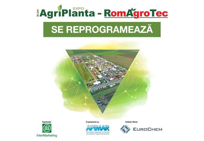 AgriPlanta-RomAgroTec2020